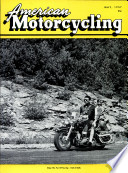 May 1957