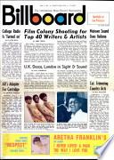 6 May 1967