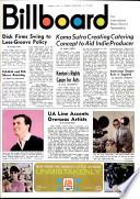 4 Mar 1967