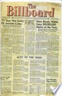 9 Oct 1954