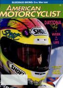 May 1994