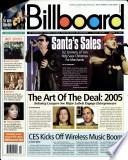 8 Jan 2005