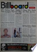 1 Aug 1970