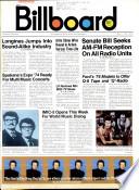 11 May 1974