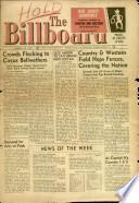 23 Mar 1957
