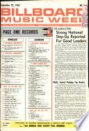 22 Sep 1962