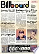 1 Jun 1968
